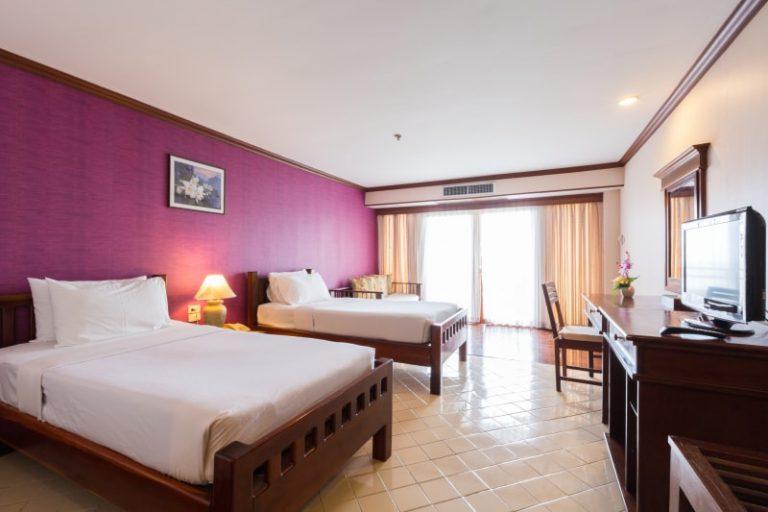 Royal Phala Cliff Beach Resort & Spa Rayong