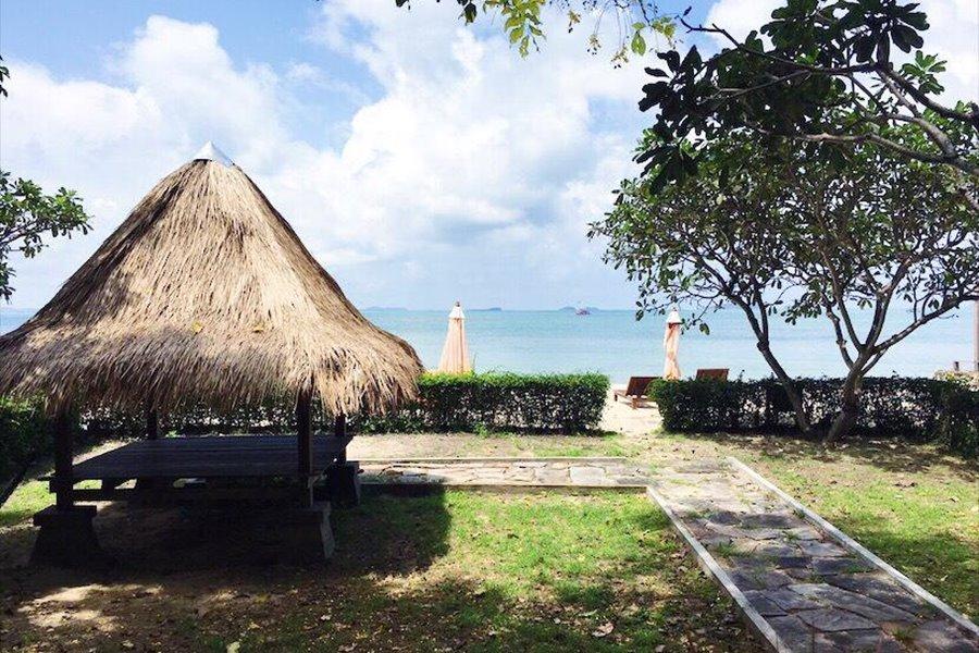 Mooban Talay Resort Koh Samet