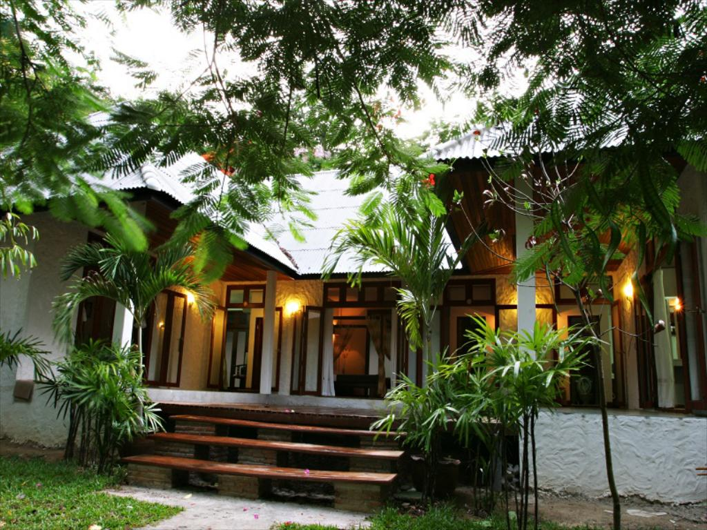Samet Ville Resort Koh Samed