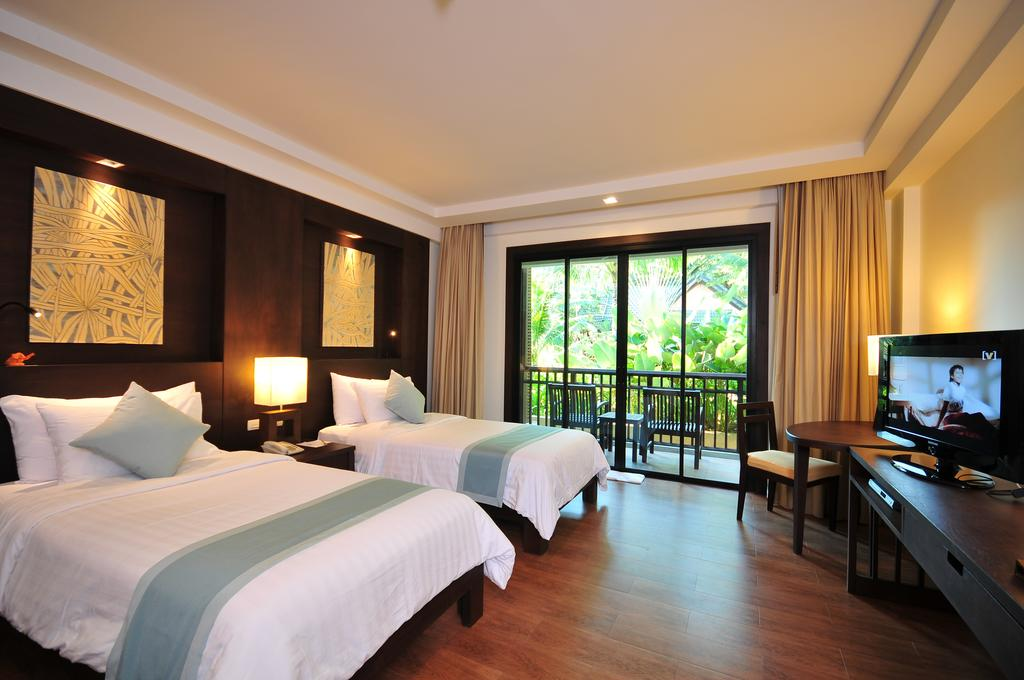 KC Grande Resort & Spa Koh Chang
