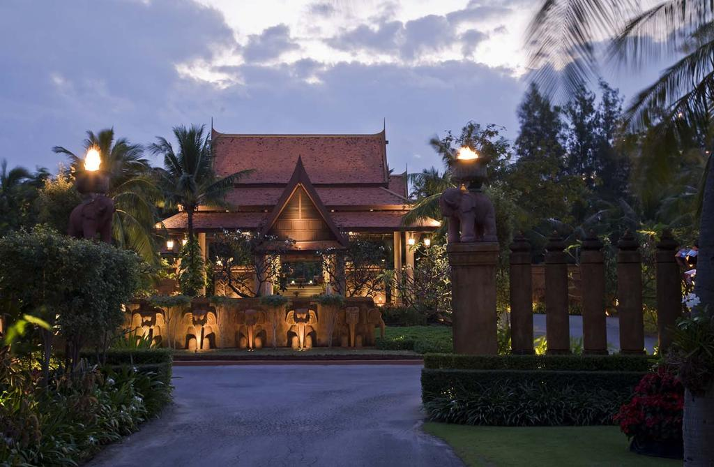 Anantara  Resort and Spa Hua Hin