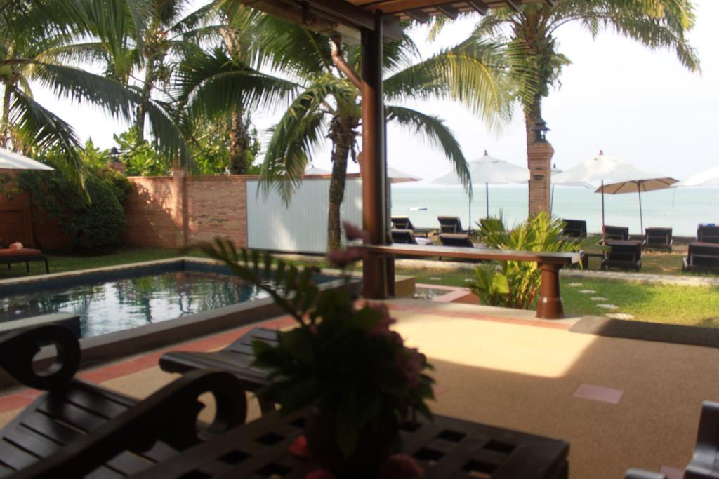 Mukdara Beach Villa & Spa Resort Phang Nga