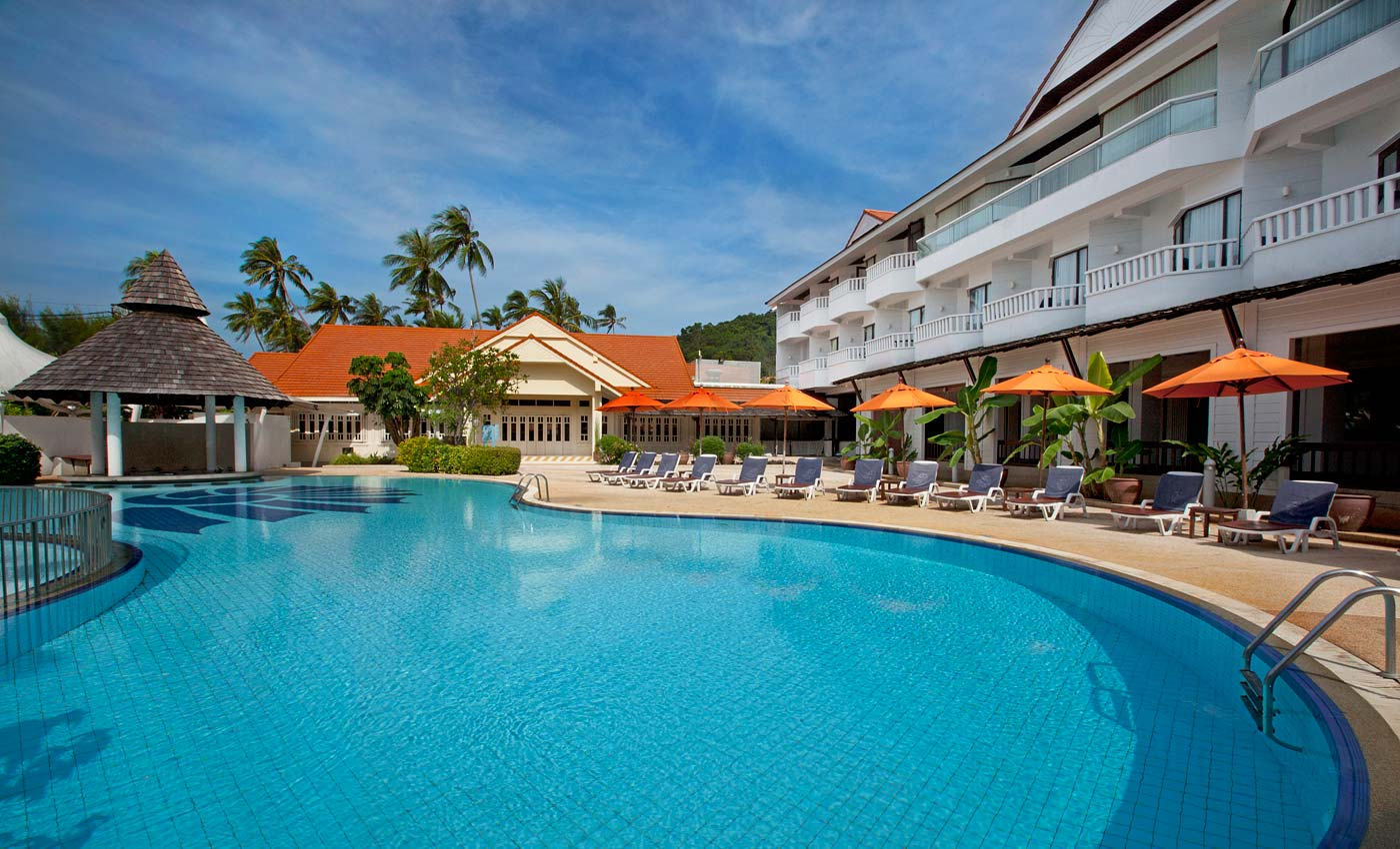 Ao Nang Premier Resort