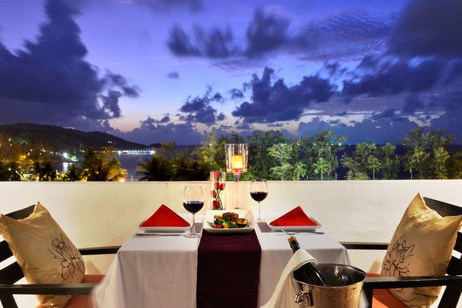 Dusit D2 Phuket Resort Phuket