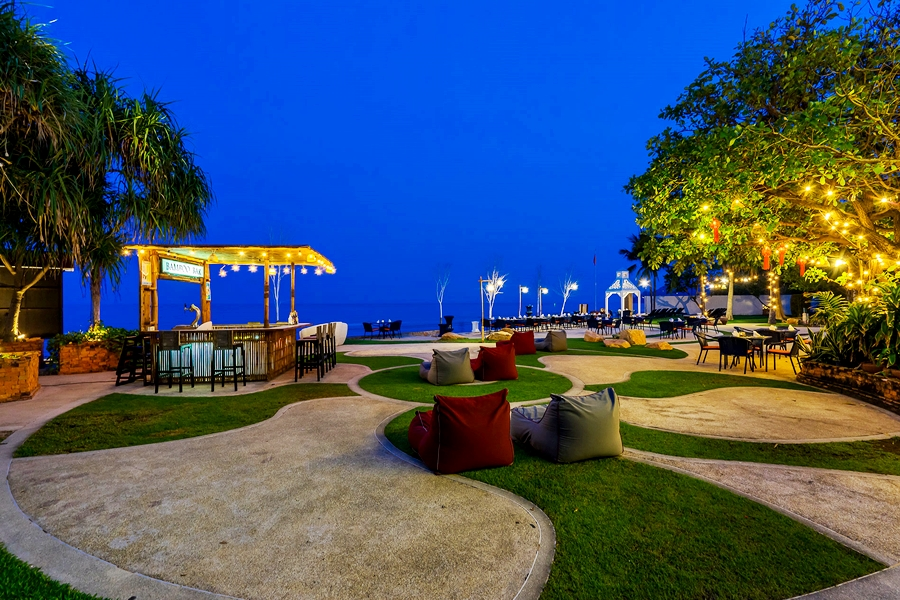 Wora Bura Resort and Spa Hua Hin