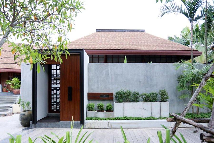 Pavilion Samui Villas and Resort (Formerly Pavilion Samui Boutique Resort)