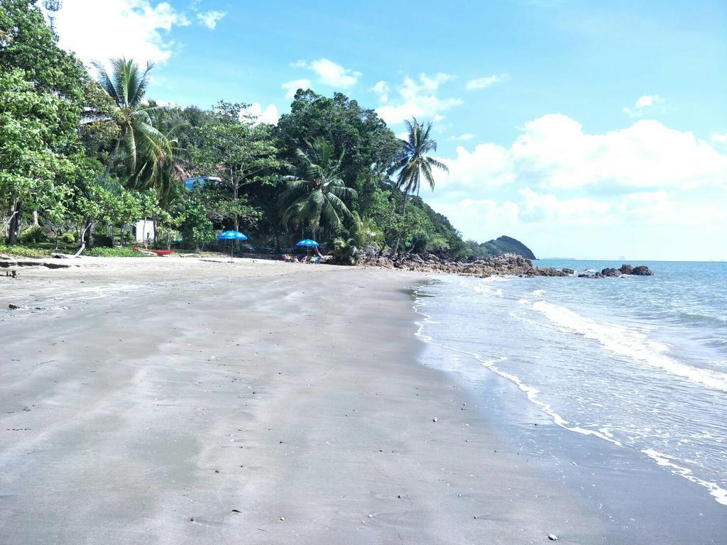 Sukorn Cabana Resort Trang