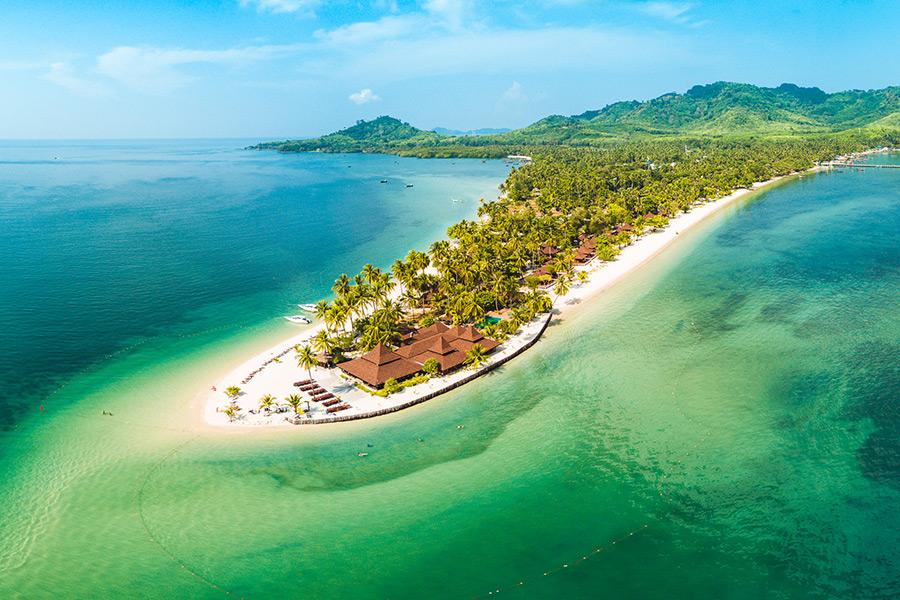Koh Mook Sivalai Beach Resort Trang