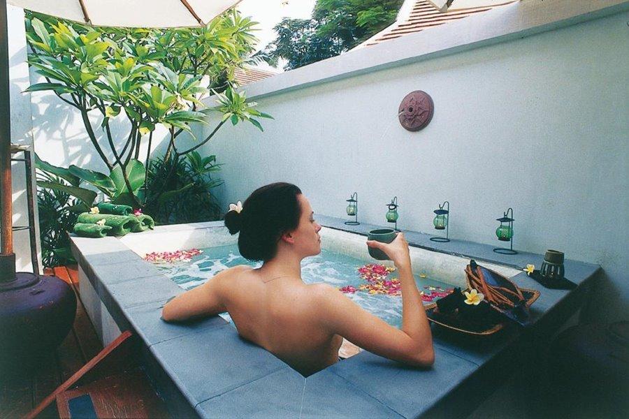 Chaweng Regent Beach Resort Koh Samui