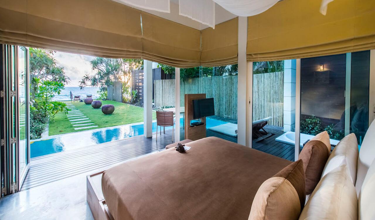 Aleenta Resort Phang Nga