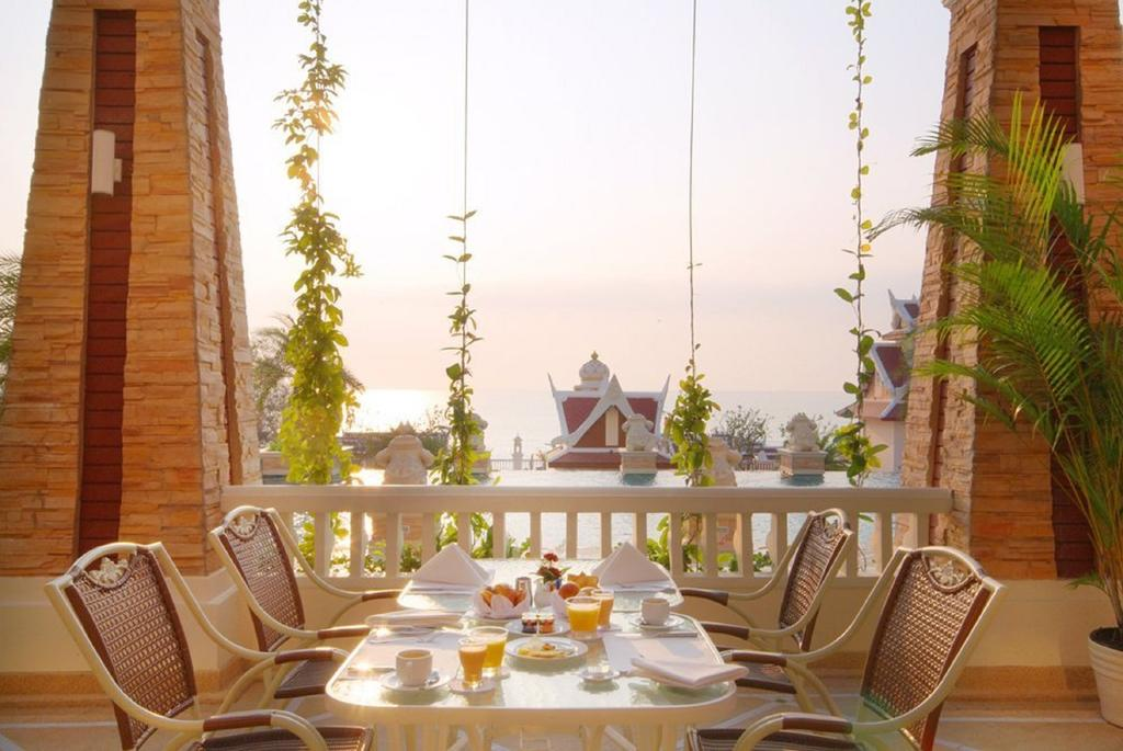 Grand Pacific Sovereign Resort and Spa Cha Am