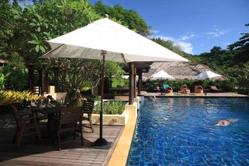 Le Vimarn Cottages & Spa Koh Samed
