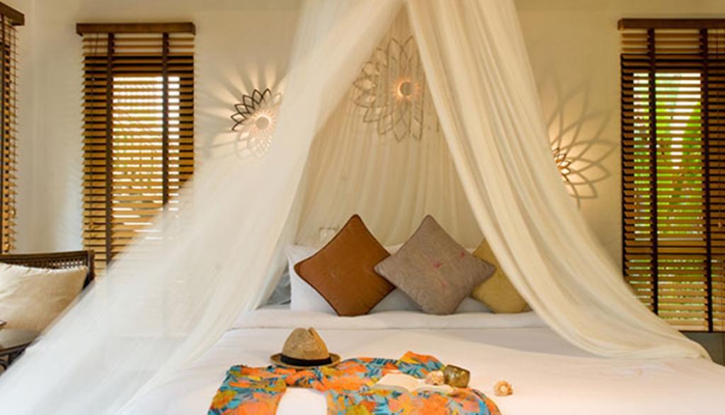 Le Vimarn Cottages & Spa Koh Samed
