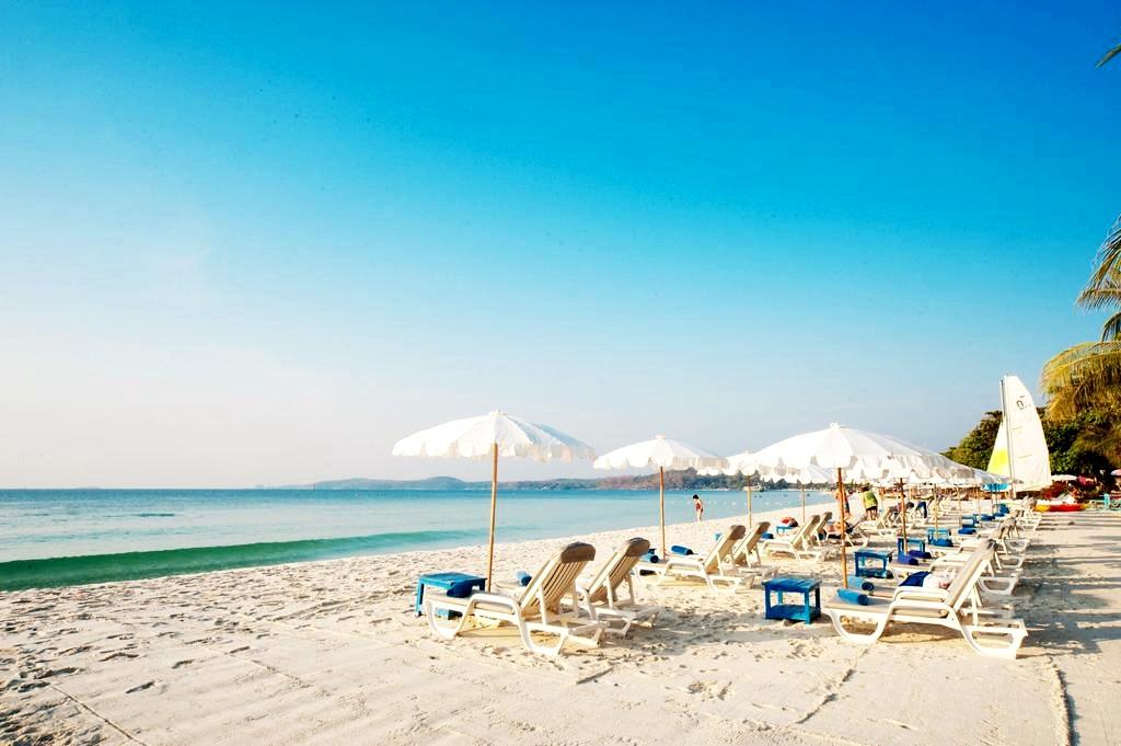 Sai Kaew Beach Resort Koh Samed
