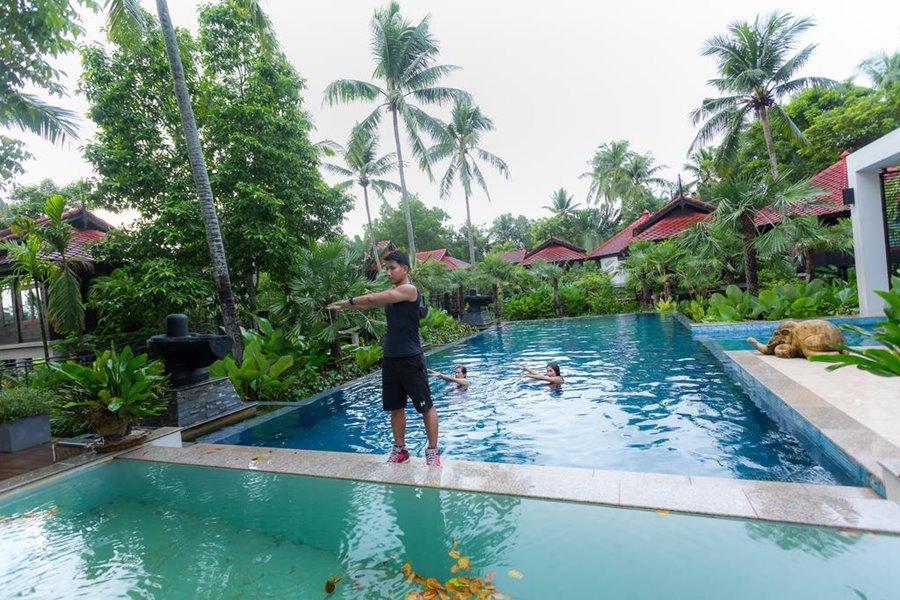 Tusita Wellness Resort Chumphon