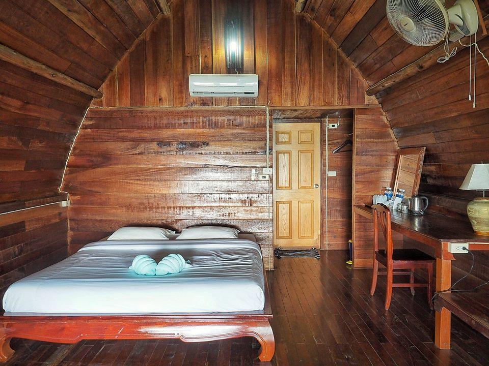 Koh Kood Ao Noi Resort