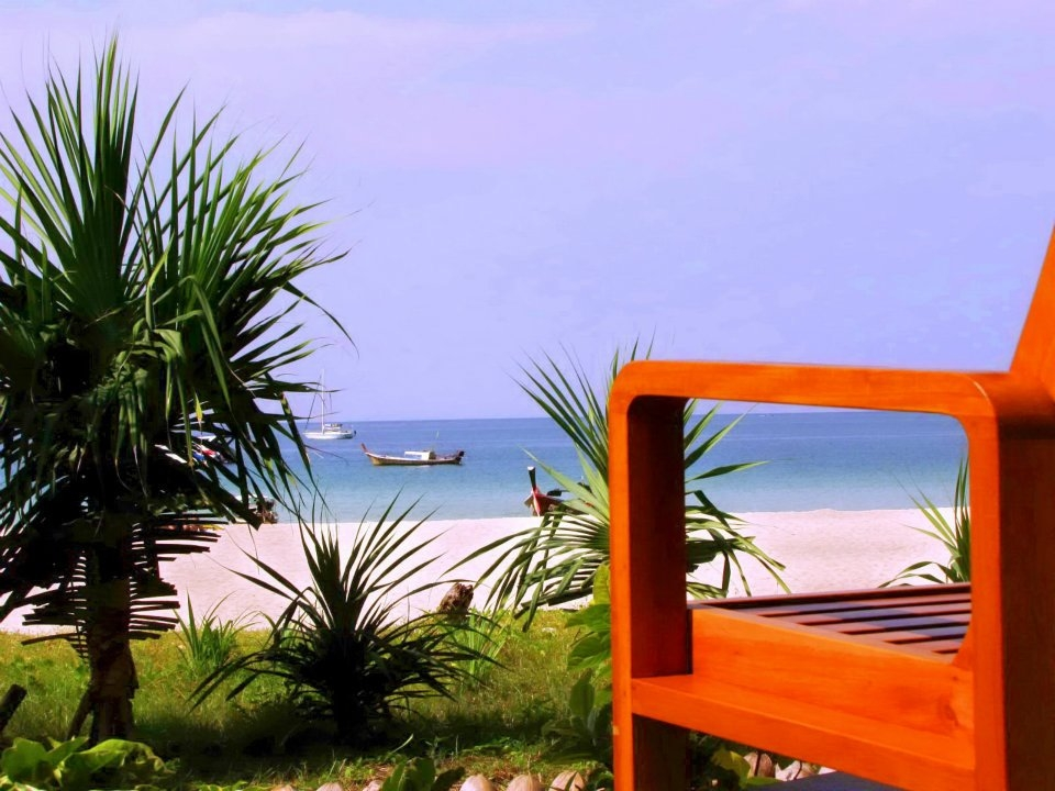 Koh Mook Charlie Beach Resort Trang