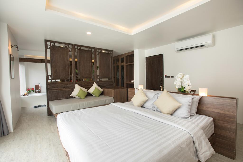 Sri Lanta Resort Krabi