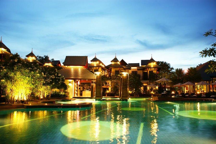 The Zign Premium Villa Pattaya