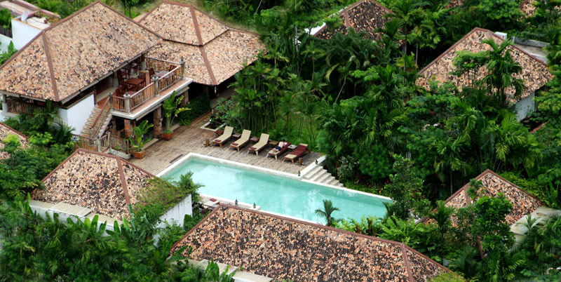 The Cliff Ao Nang Resort Krabi
