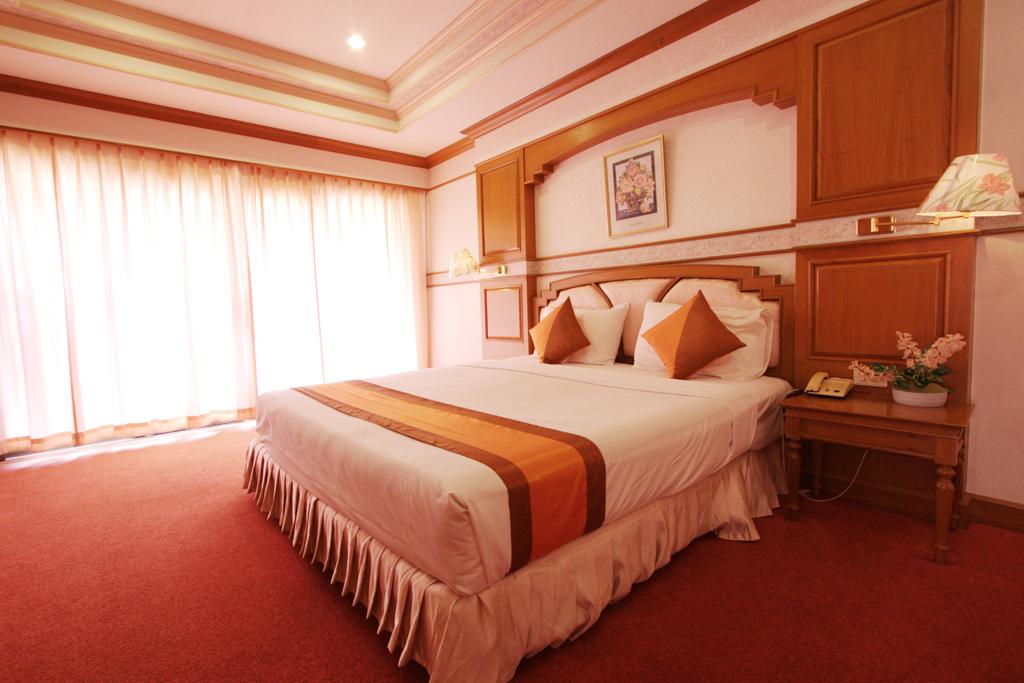 Supar Royal Beach Hotel Nakhon Si Thammarat