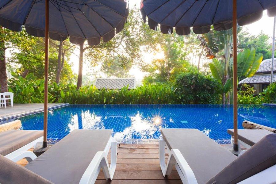 Lima Bella Resort Koh Samed