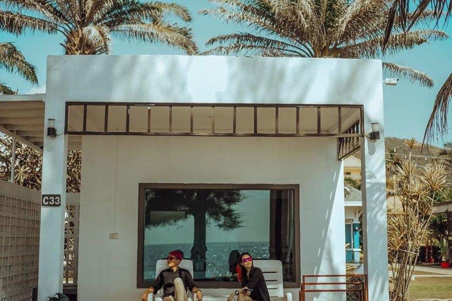 Chaolao Tosang Beach Hotel Chanthaburi