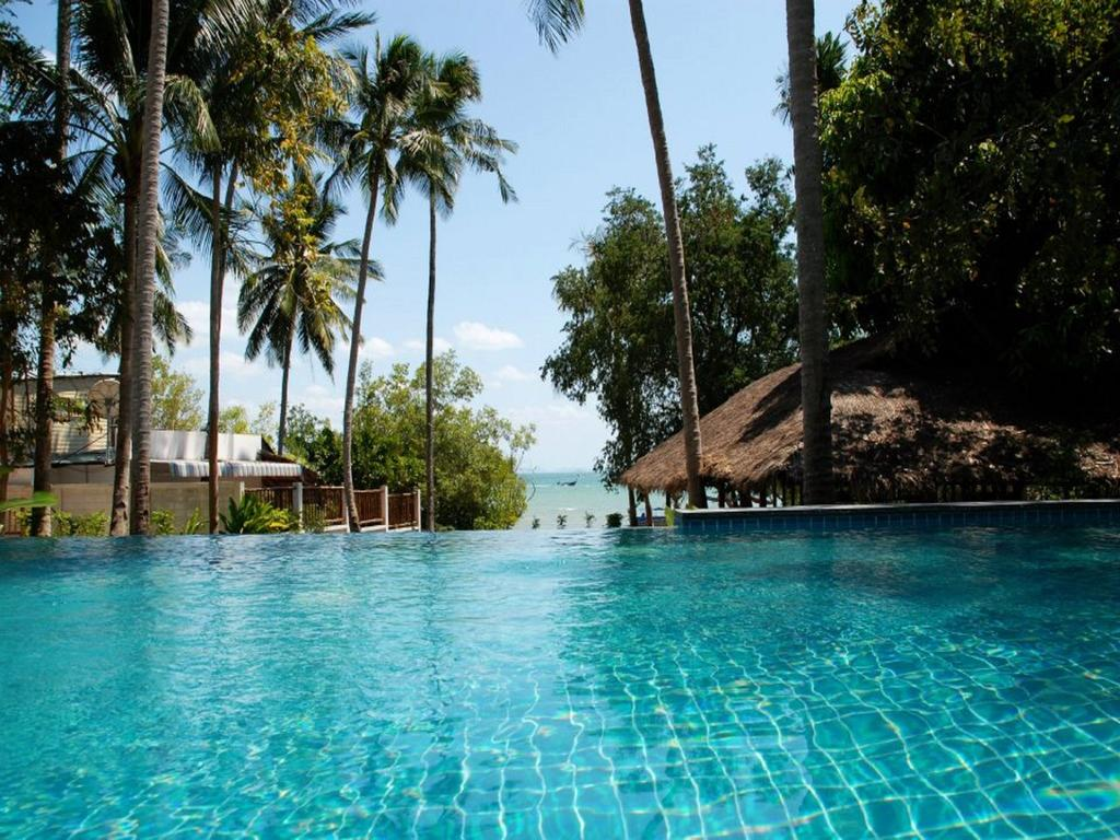 Anyavee Railay Resort Krabi