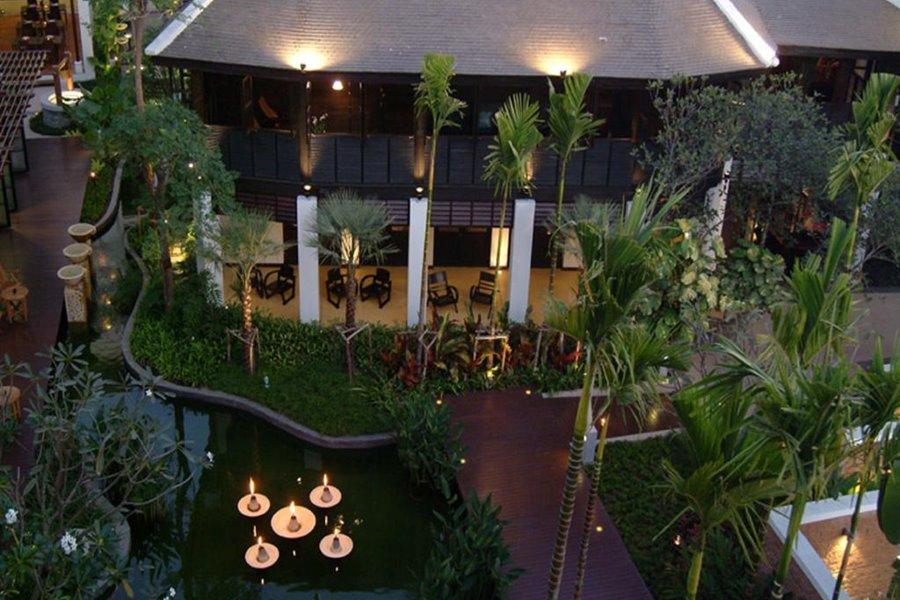 RarinJinda Wellness Spa Resort Chiangmai