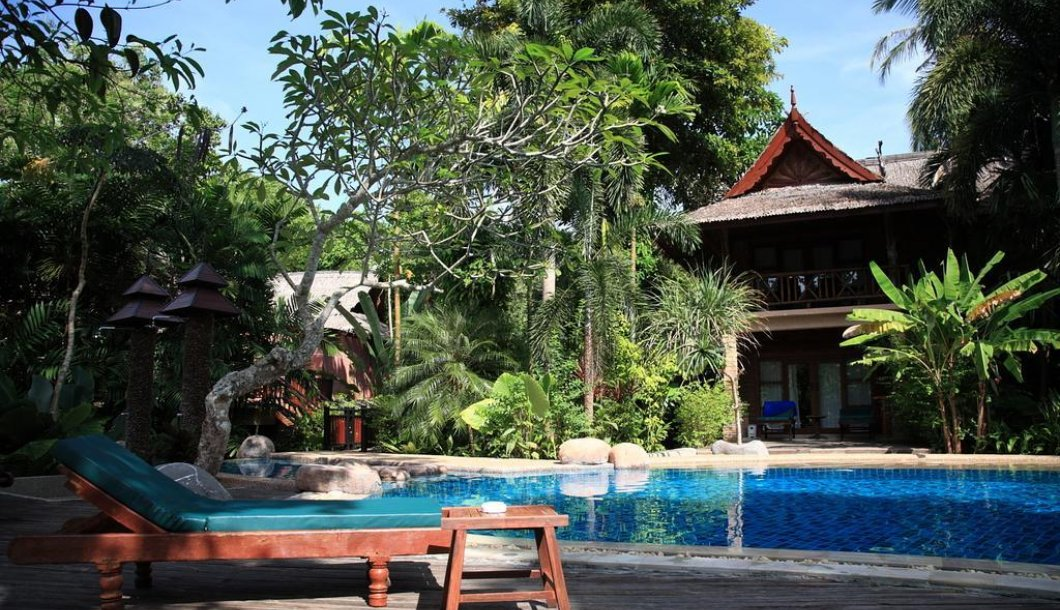 Somkiet Buri Resort & Spa Krabi (Closed)