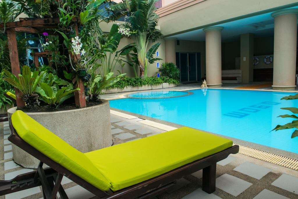 Krungsri River Hotel Ayutthaya
