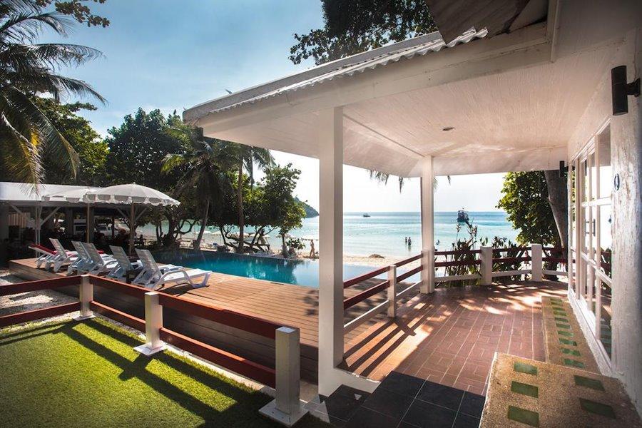 Lima Coco Resort Koh Samed