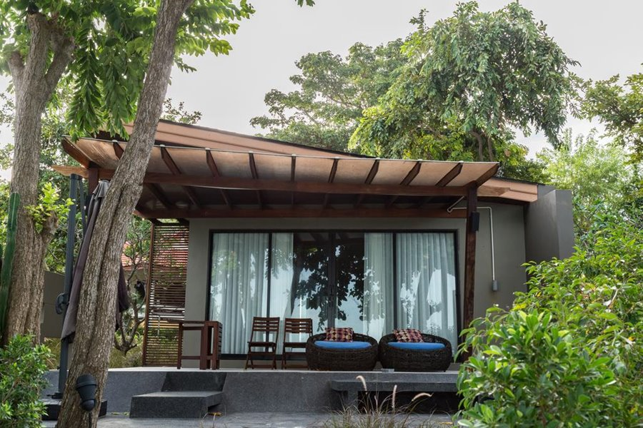 Ao Cho Grand View Hideaway Resort Koh Samet