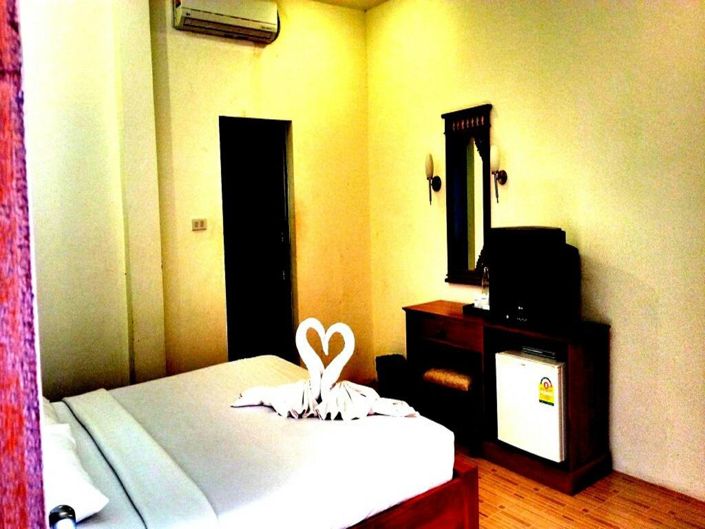 Chandee Guest House Krabi