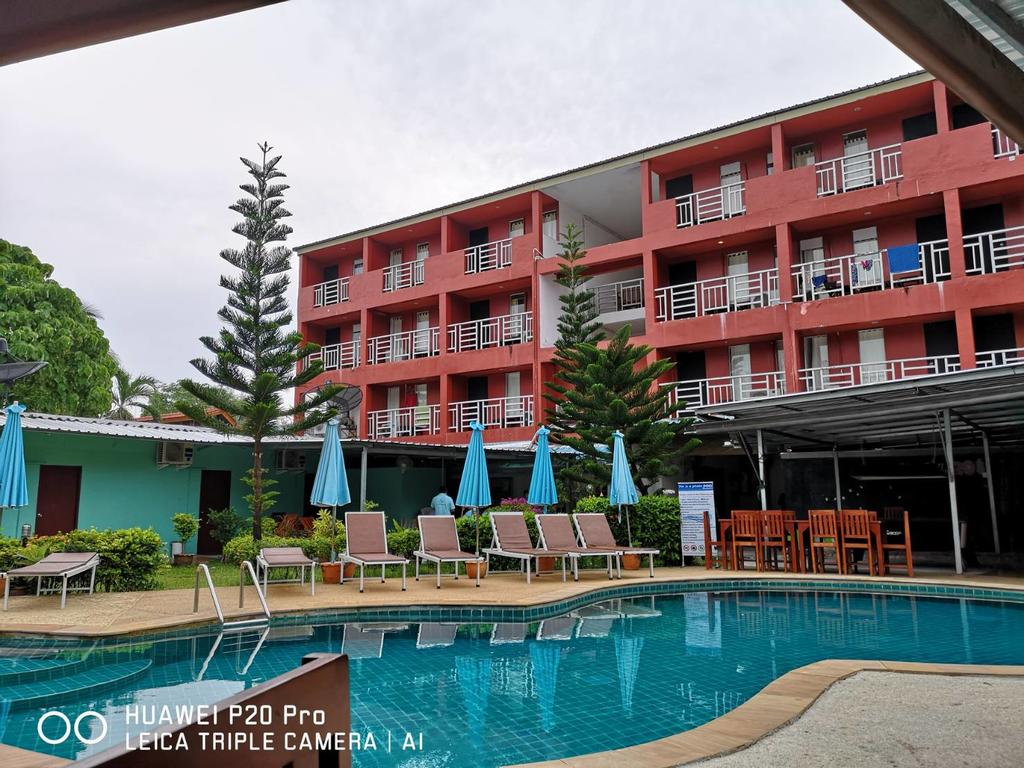 The Palace Aonang Resort Krabi
