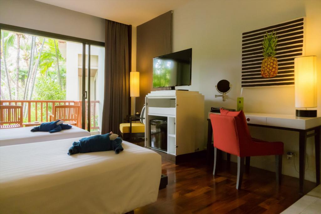 The Tide Resort Chonburi
