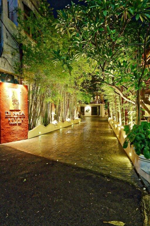 De Naga Hotel Chiang Mai