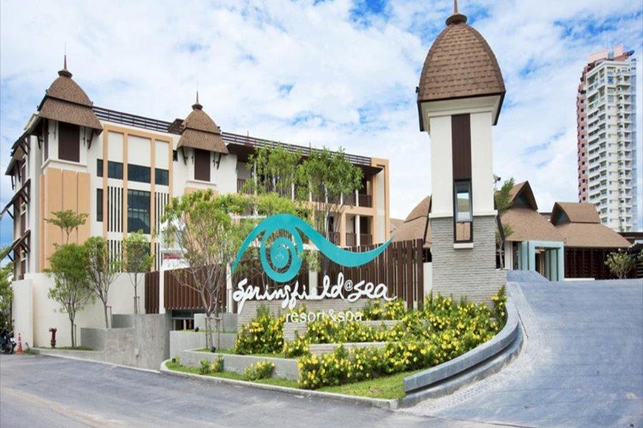 Springfield @ Sea Resort and Spa Cha Am