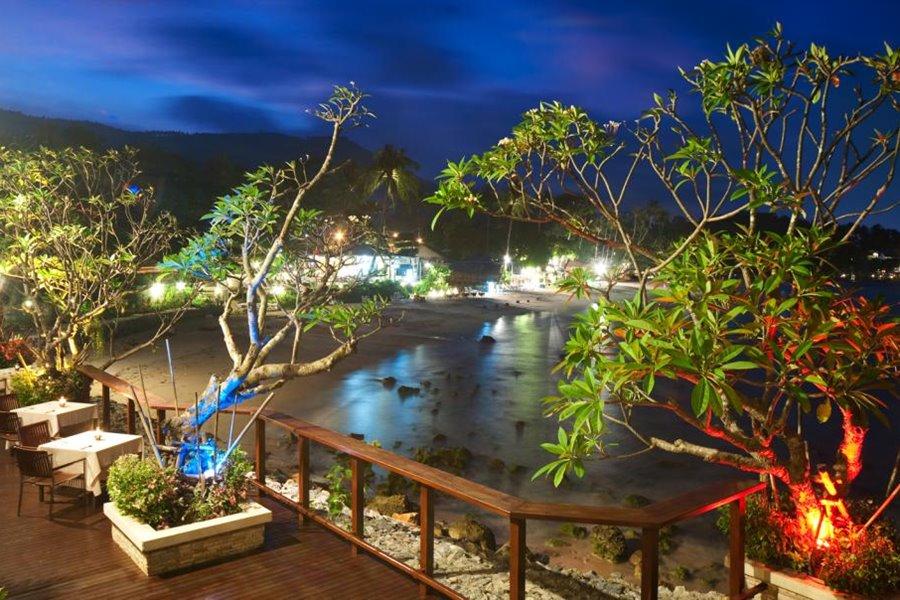 The Sarann Resort Koh Samui