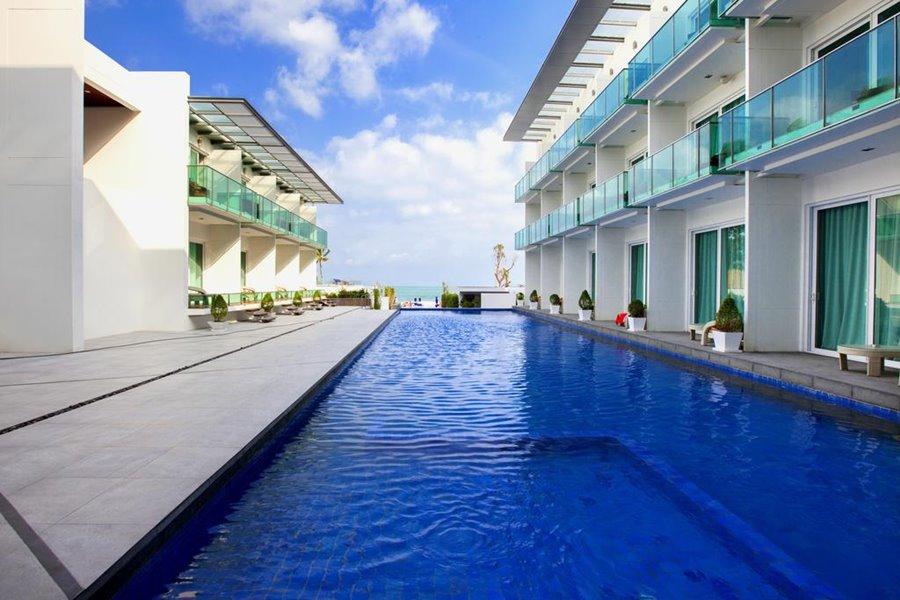 KC Beach Club and Pool Villas Koh Samui