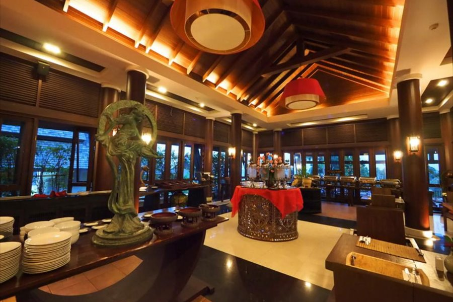 Bhundhari Spa Resort & Villas