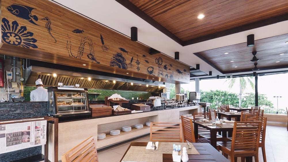 Holiday Inn Resort Krabi Aonang Beach