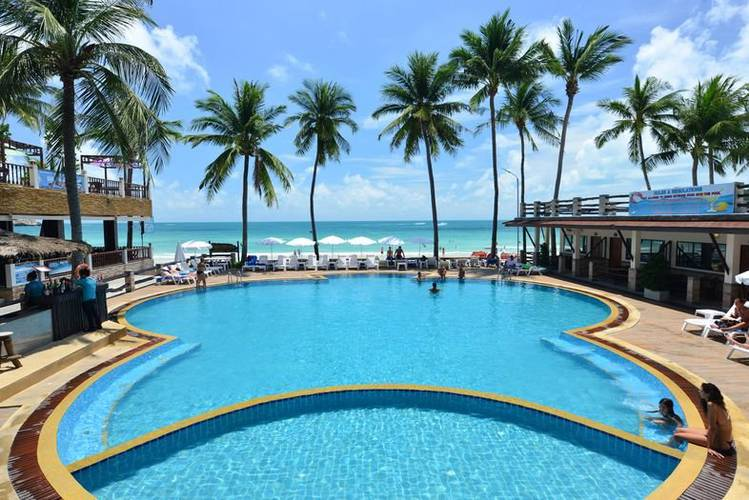 Phangan Bayshore Resort Koh Phangan