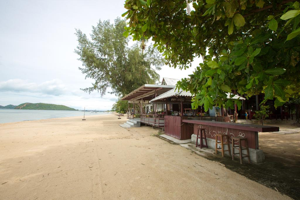 Da Kanda Villa Beach Resort Koh Phangan