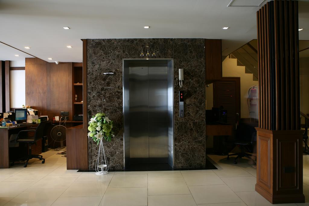 Honey Inn Pattaya Hotel