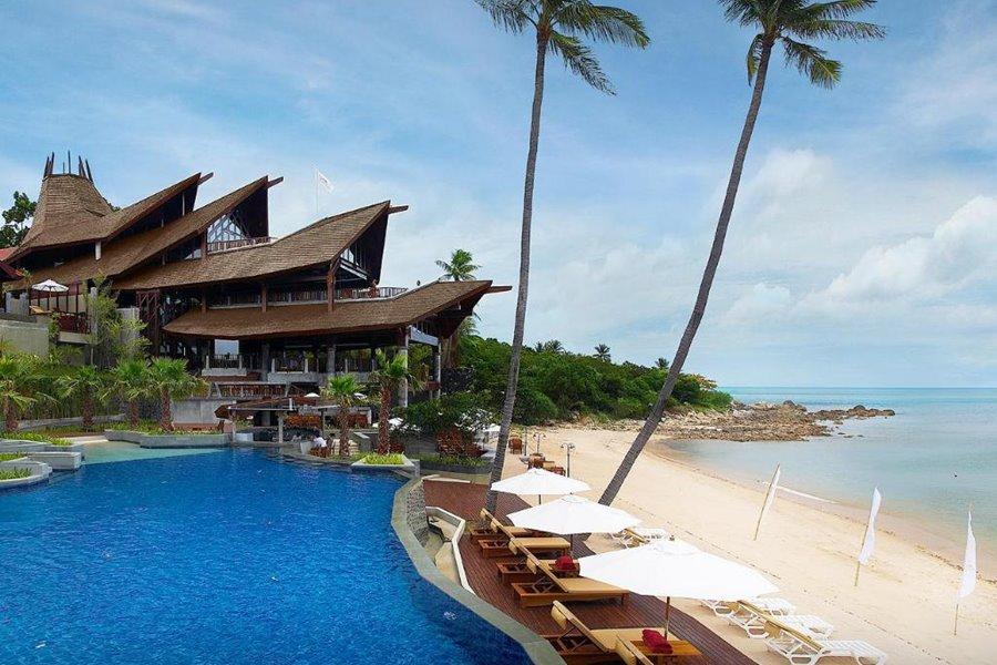 Nora Buri Resort and Spa Koh Samui