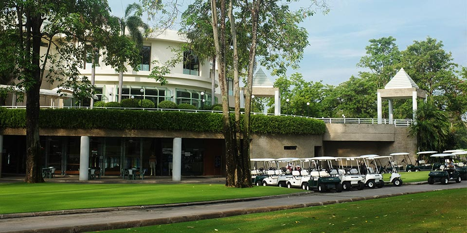 Lam Luk Ka Country Club Pathum Thani