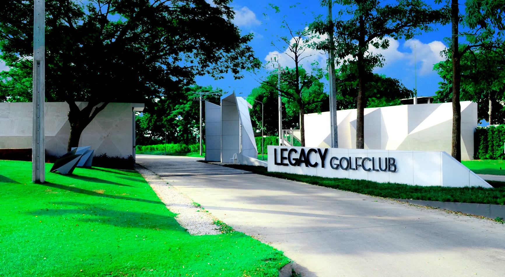 Legacy Golf Club Bangkok