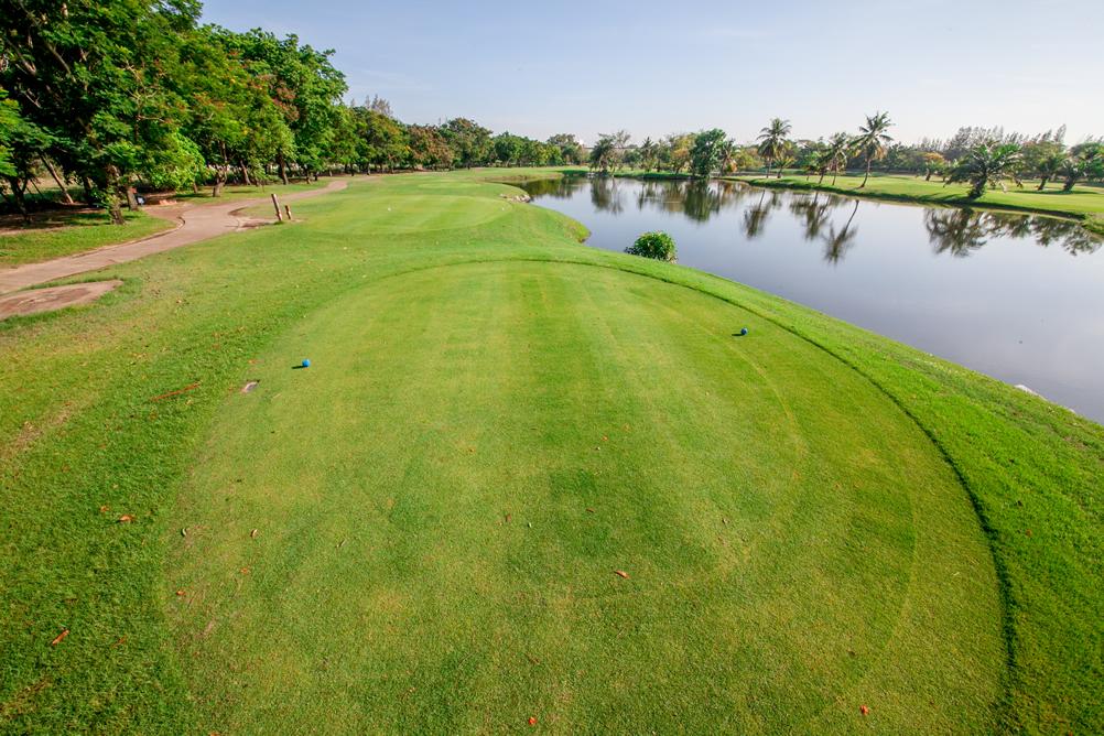 Windsor Park & Golf Club
