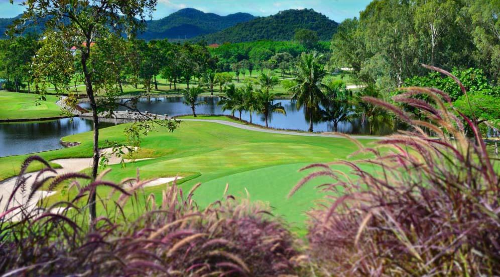 Burapha Golf Club